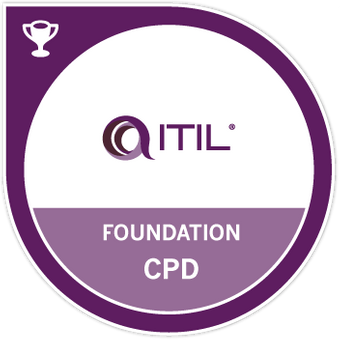 ITIL Foundation CPD